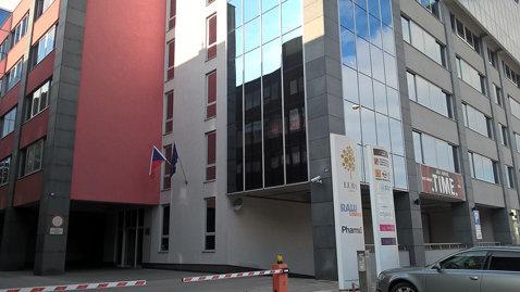 Subsidiary Croatia